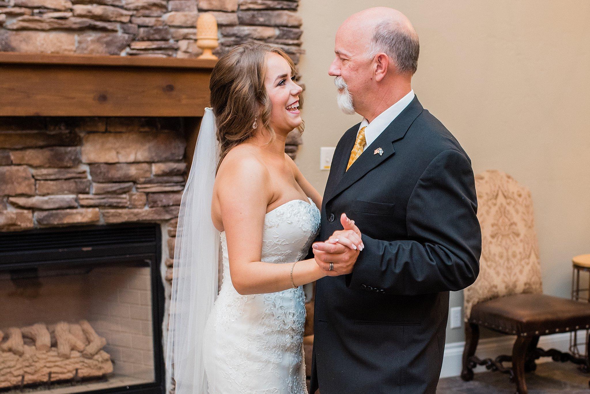 Top 10 Father Daughter Songs Logan Utah Wedding Photographer