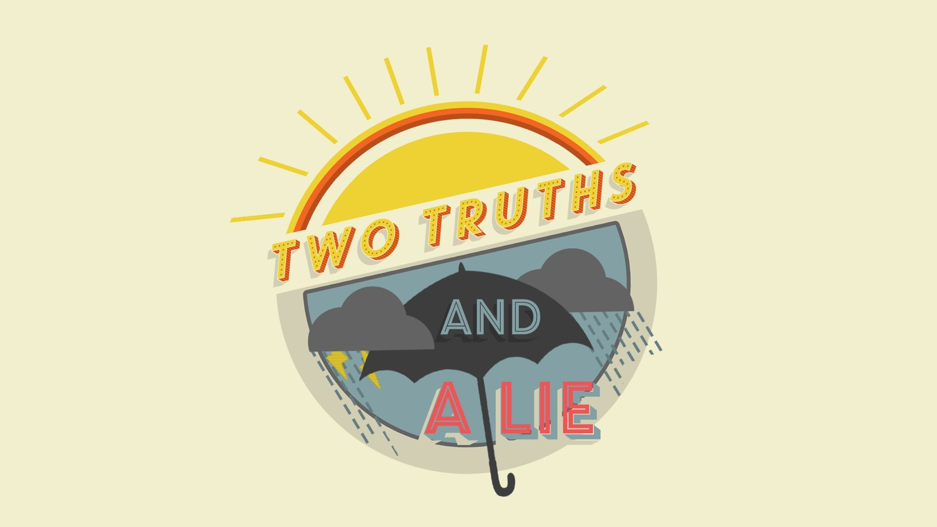 Two Truths And A Lie Jackie Sill