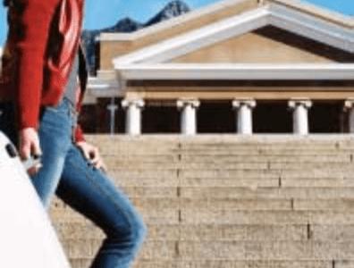 Starting Your U.S. University Adventure (College Xpress)