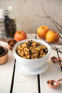 Apple Charoset Happy Herbivore Holidays and Gatherings