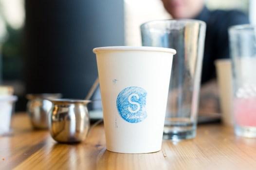 Coffee - Spread Kitchen, Los Angeles