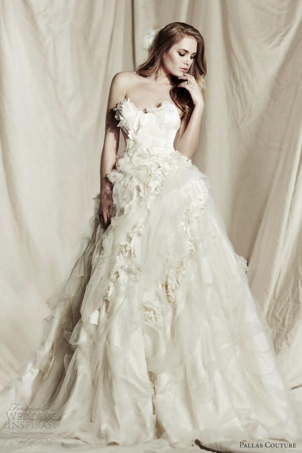 4種不同身材新娘如何挑選婚紗 – YES! I DO! 我終於都答應了他!