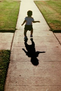 bigstock-Baby-s-Shadow-17461514