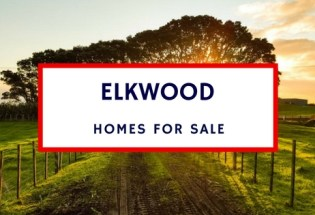 elkwood va homes for sale
