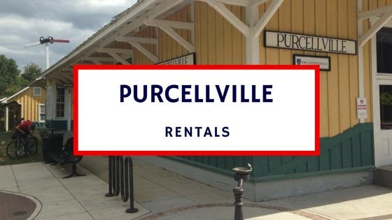 purcellville rentals