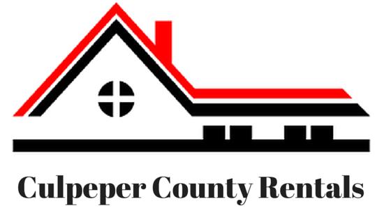 Culpeper County rentals