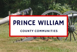 prince william county communities