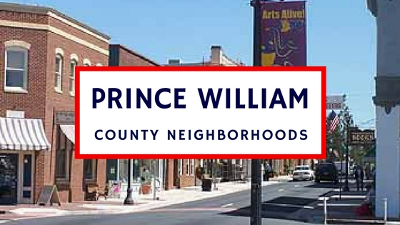 prince william county neighborhoods