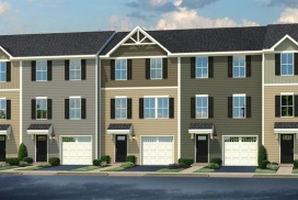 highpoint of culpeper new townhomes