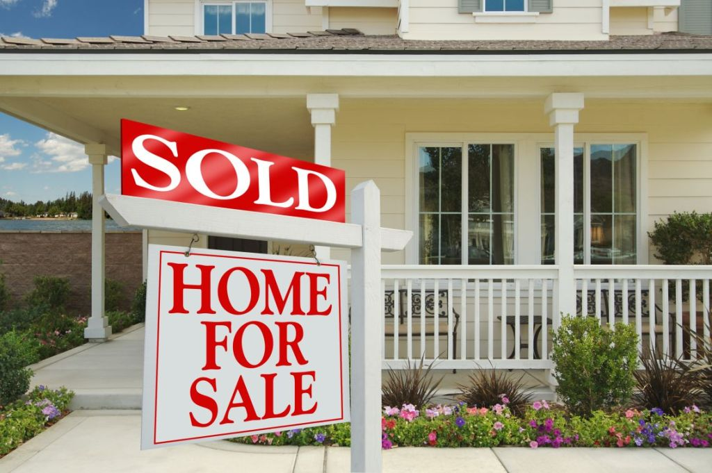 sold homes culpeper county