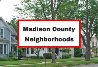 madison county va neighborhood