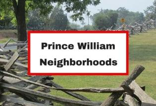 prince william county neighborhood