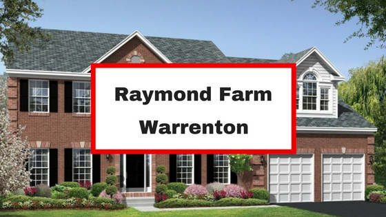 raymond farm warrenton va