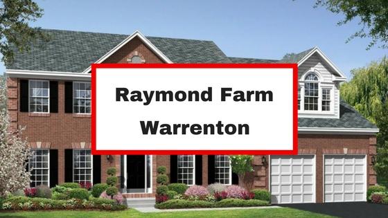 raymond farm warrenton va