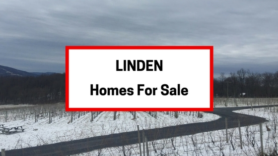 linden va homes for sale