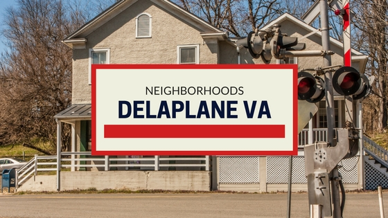 DELAPLANE VA NEIGHBORHOODS