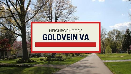 goldvein va subdivisions