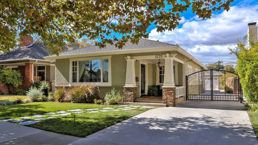 Lessons From Listing Photos: Why a California Craftsman Sold for $200K Over Asking