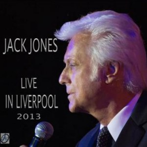 Live in Liverpool 2013