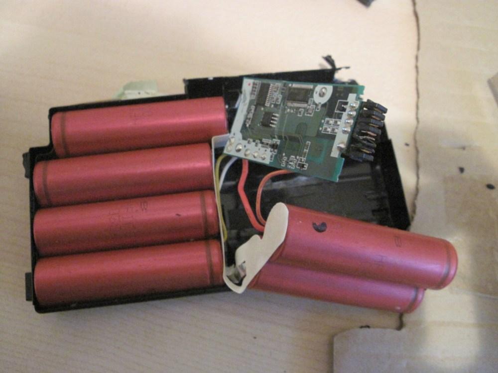 Transform Dead Laptop Batteries into a reliable E-bike Battery!  (3/6)
