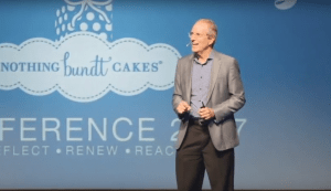Jack Mackey Keynote