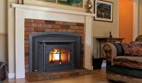 Enviro Empress Pellet Fireplace Insert - Jackman's Home ...