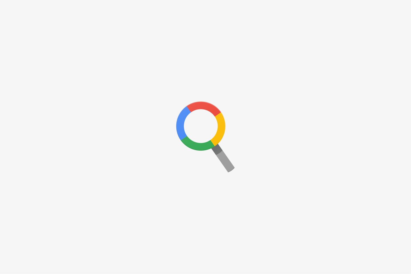Google Material Design Logo - Spotlight On