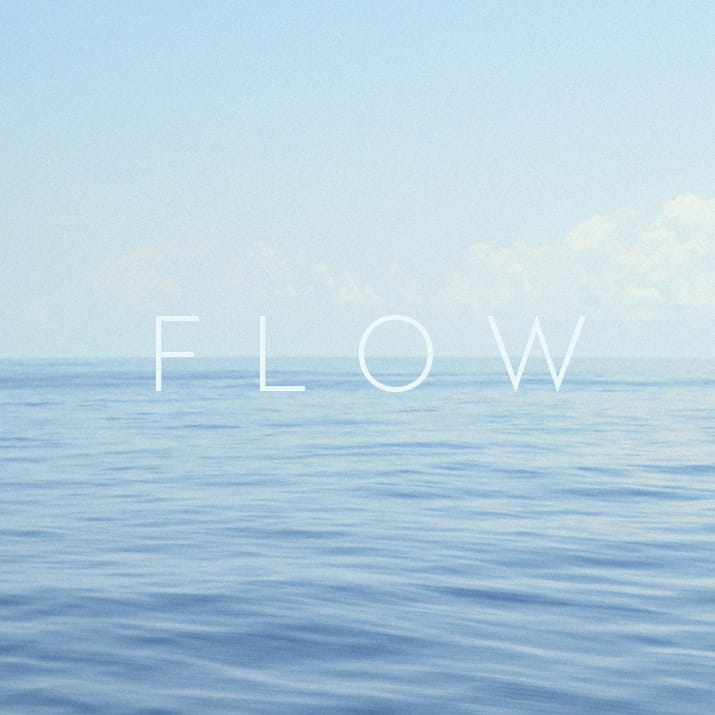 Designers MX - Flow Mixtape Cover