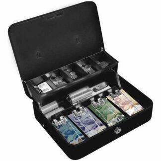 deluxe cash box