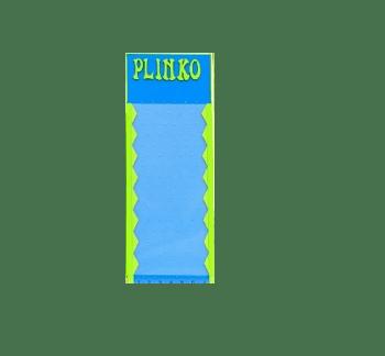 Large Plinko