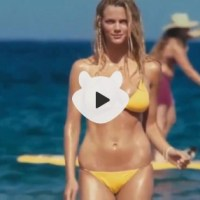 Brooklyn Decker ULTIMATE JERK OFF CHALLENGE