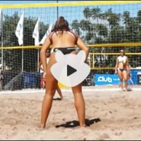 Irene Verasio - Hottest Volleyball Player in the World