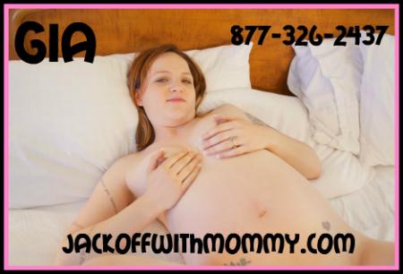 pregnant phone sex (4)