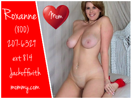 mommy whore