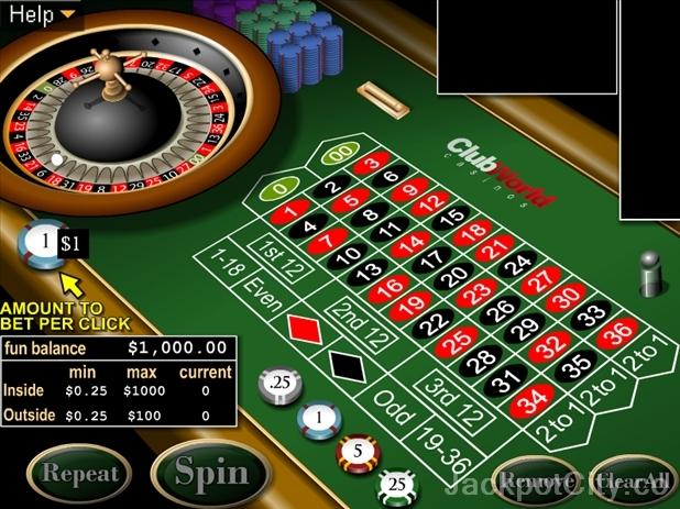 Roulette blogs blocking gambling websites