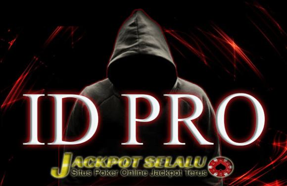 Miliki ID PRO dengan Win Rate Menjanjikan