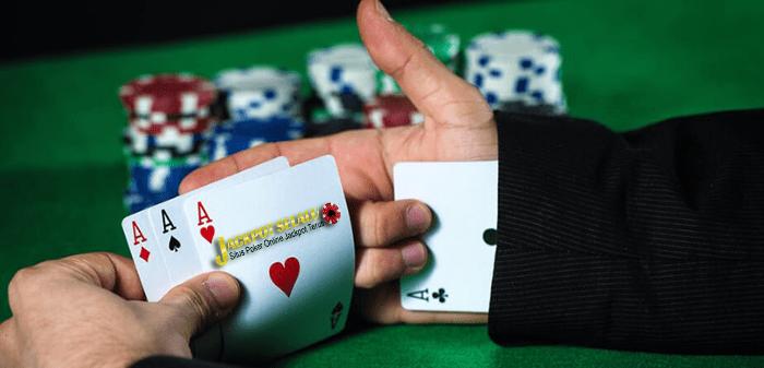 Waspadai Trik Bermain Curang Di Poker Online