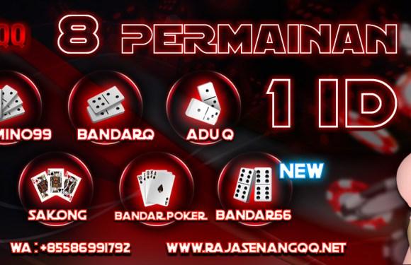 Rekomendasi Daftar Situs Poker Online Terbaik