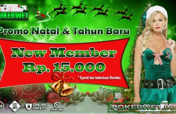 Bonus New Member Terbesar Tanpa Syarat