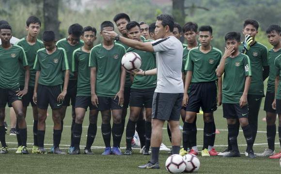 Timnas U-15 dan U-18 Bidik Juara Piala AFF 2019