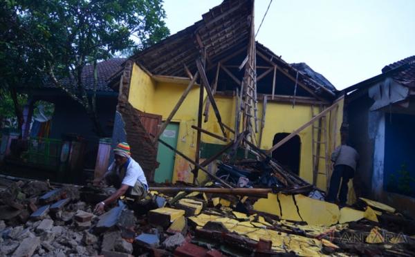 Penyebab Puluhan Gempa Guncang Bogor Segera Terungkap