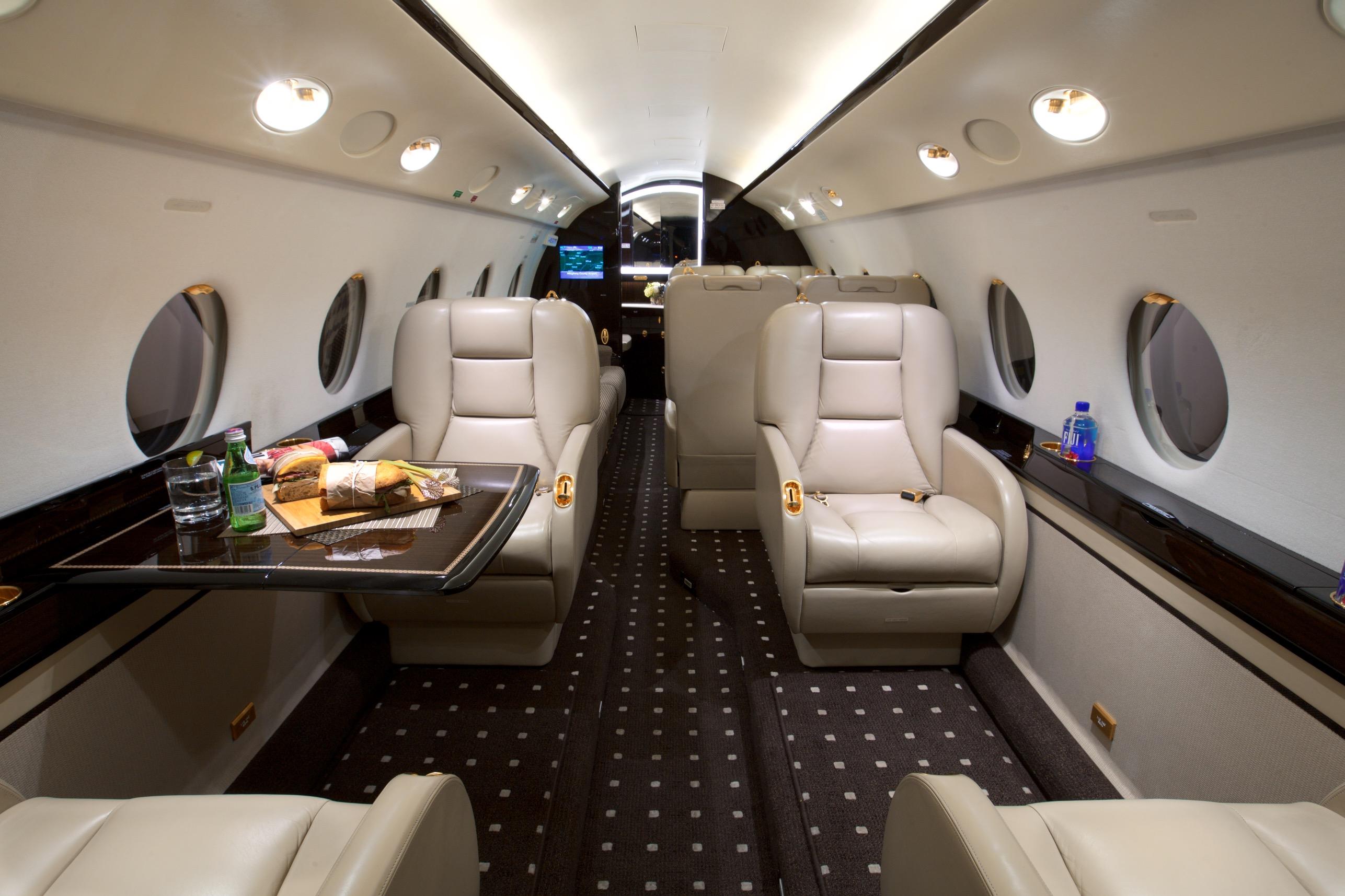 Gulfstream G200 For Sale Jack Prewitt Amp Associates