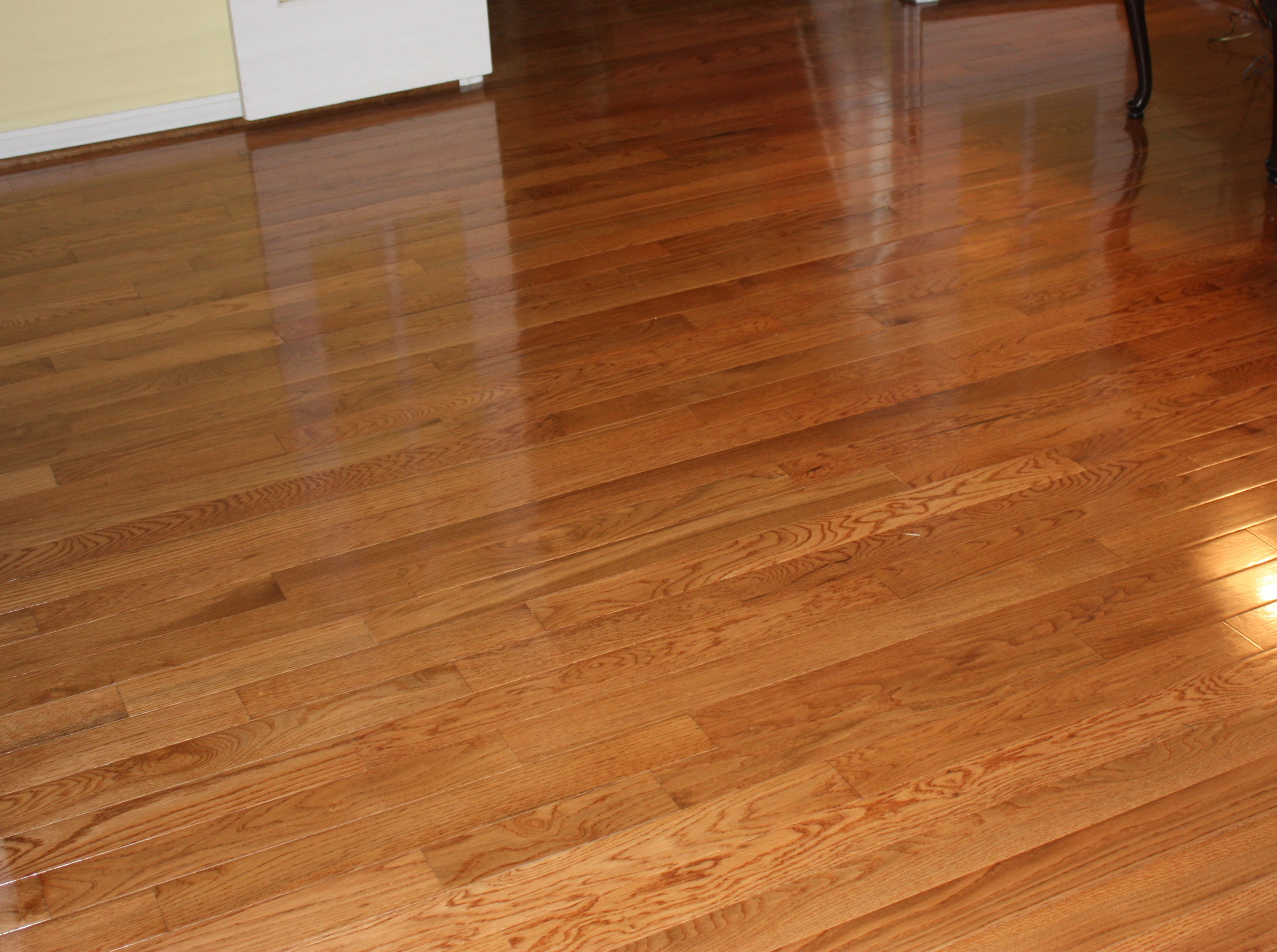 Different Benefits Of Prefinished Hardwood Floors  Wood