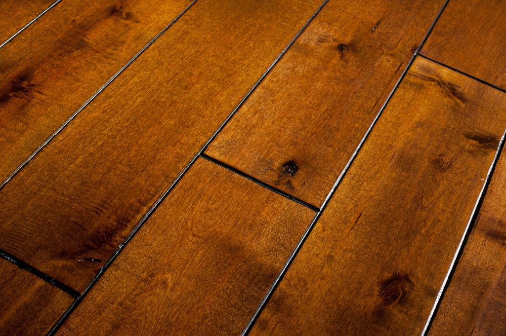 Hand Scraped Wood Floors The Newest Trend On Flooring