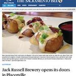 News about Jack Russell from the Sacramento Bee