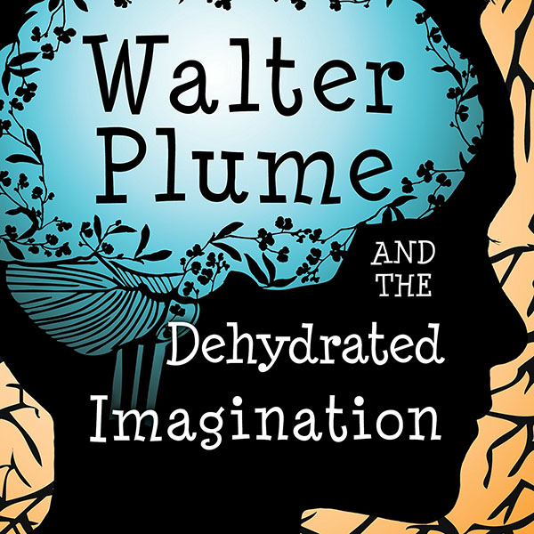 walter plume book cover