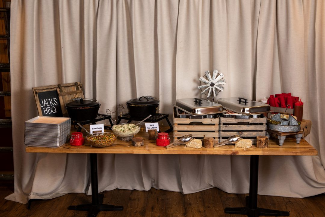 Jack's BBQ Catering 2