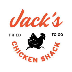Jack's Fried Chicken Shack Logo