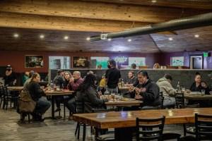 Jack's BBQ Algona Interior 2
