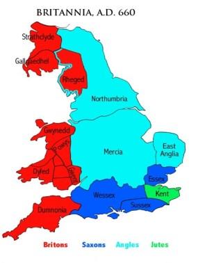 Last Kingdom Map : kingdom, Kingdom, IsBlog